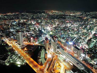 Hiroshima City Wallpapers