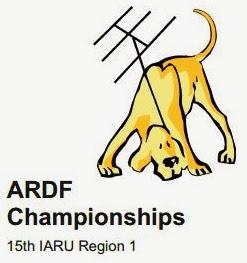 Радиопеленгация (охота на лис, ARDF) и спортивное ориентирование в Виннице и не только. Чемпионат Европы среди молодежи
