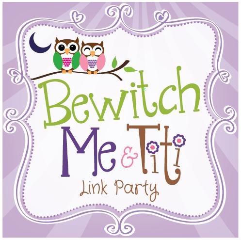 Bewitch Me & Titi