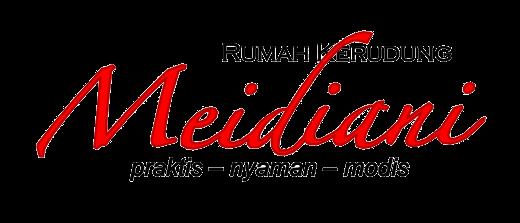 JILBAB MEIDIANI