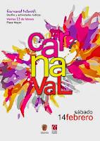 Carnaval de Huércal Overa 2015