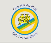 Club Mar del Plata Golf Los Acantilados