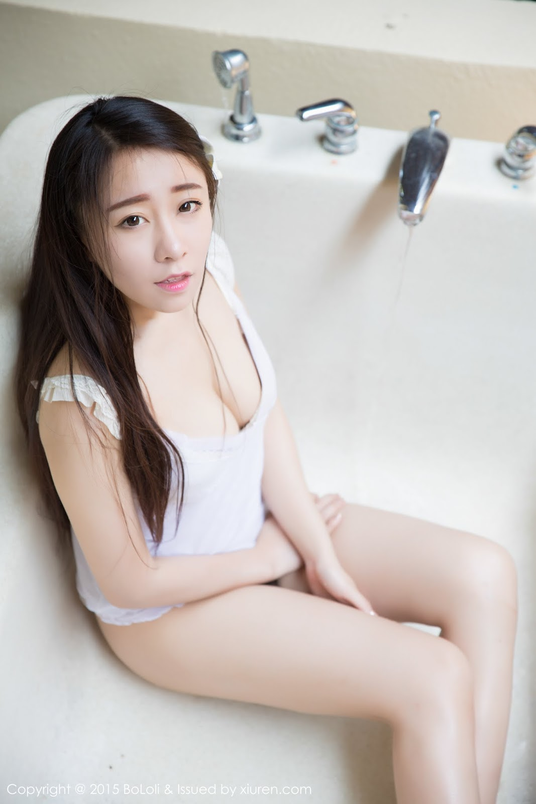 0026 - Hot Girl Model BOLOLI VOL.13
