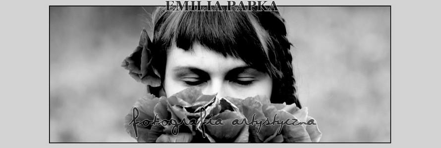 Emilia Papka - fotografia artystyczna