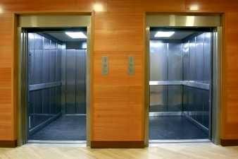 Los ascensores en los sueños