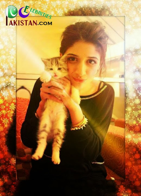 Mawra Hocane Spicy Clicks December 2013