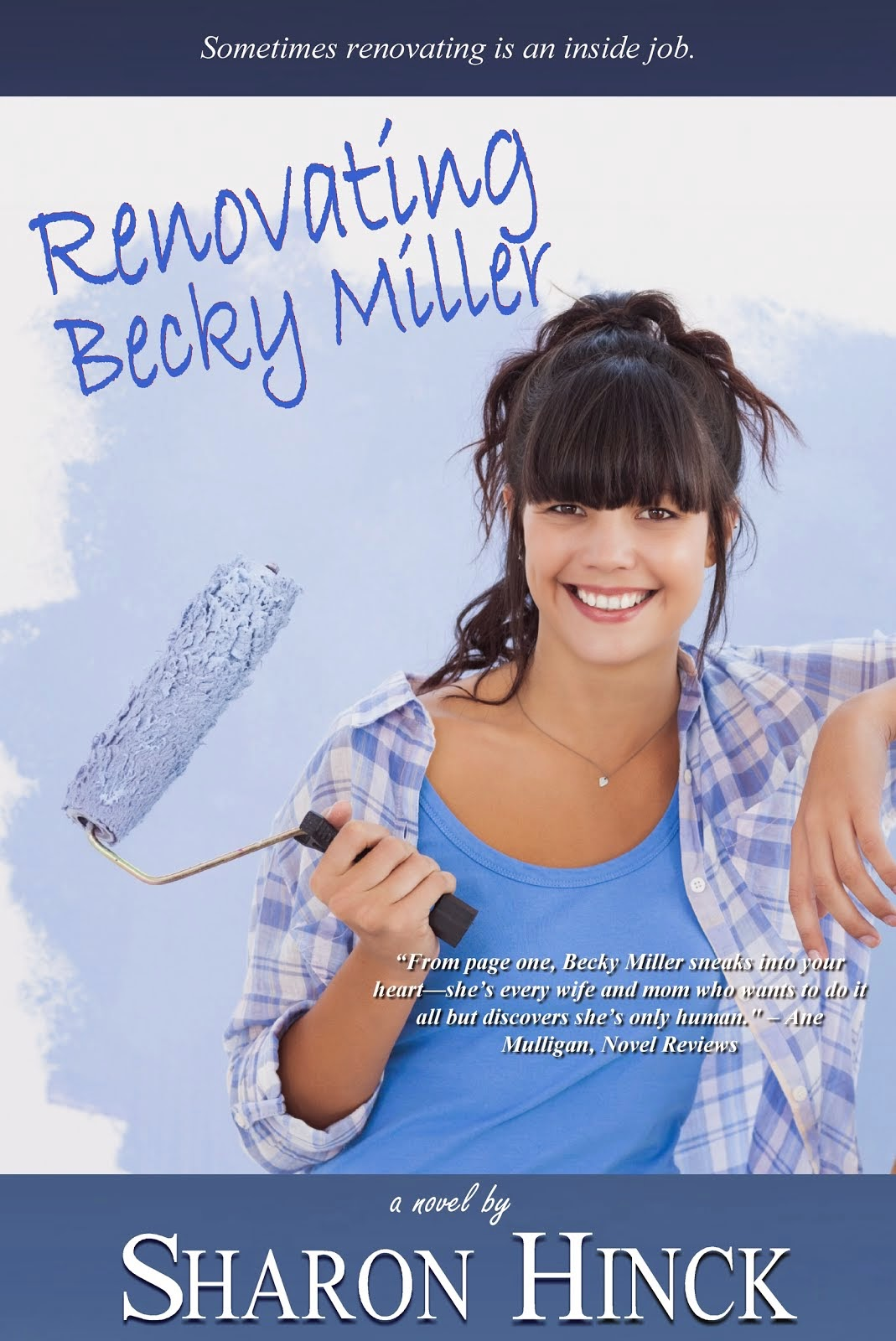 Renovating Becky Miller