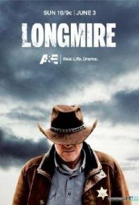 Longmire - Season 1