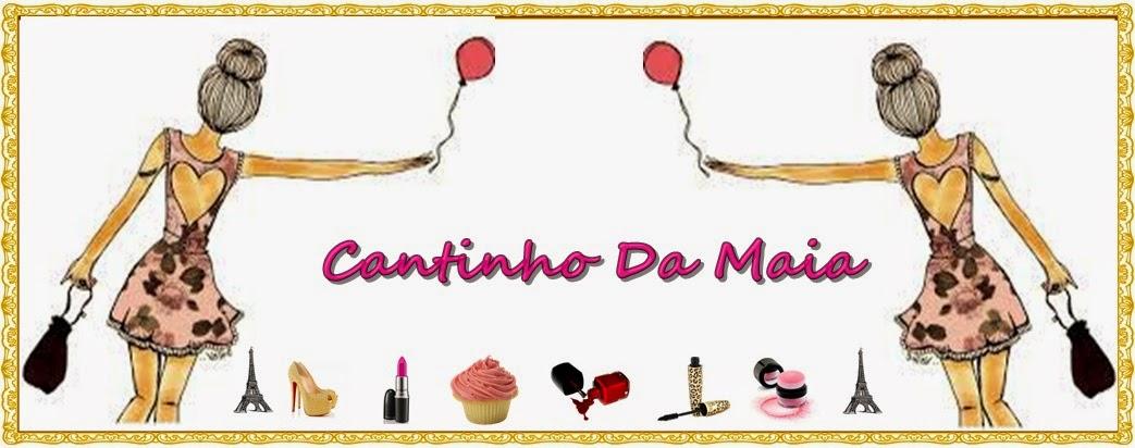 Cantinho Das Maia