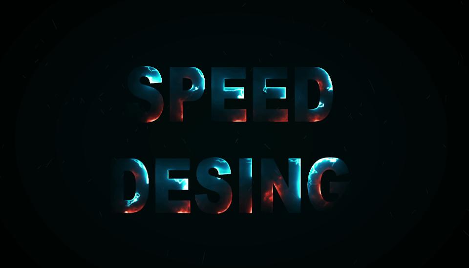 Speeddesing