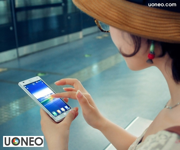 Beautiful Girls Uoneo Com 14 Vietnam Beautiful Girls and High Tech Toys