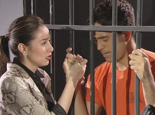 Cristine-Gerald (TineRald) team up in Bukas Na Lang Kita Mamahalin