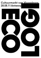 Logo Cultuurmarkt 2011