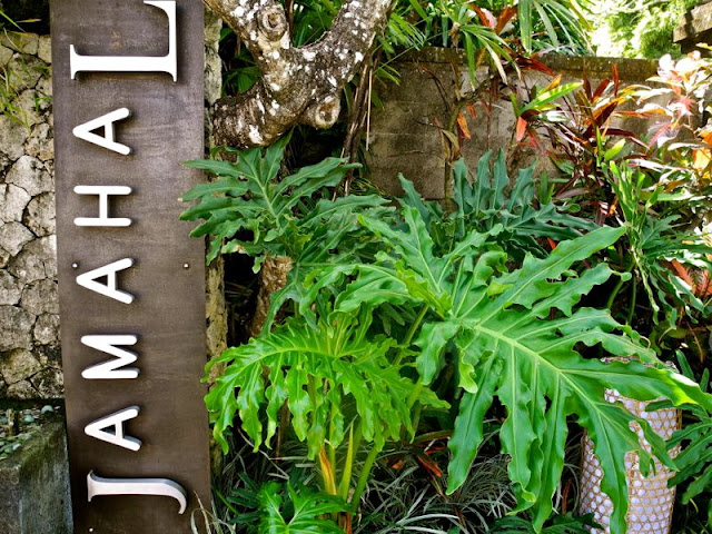 The Jamahal Private Boutique Resort  and Spa Jimbaran, Bali