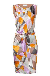 Šaty, Emilio Pucci