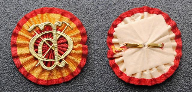 mi blog de medallas PEON+CAMINERO
