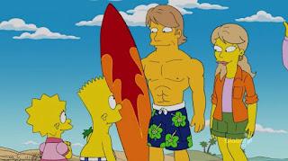 Los Simpsons- Temporada 24 - Latino  -  24x11