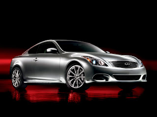 Infiniti Wallpapers