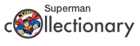 Superman Collectionary
