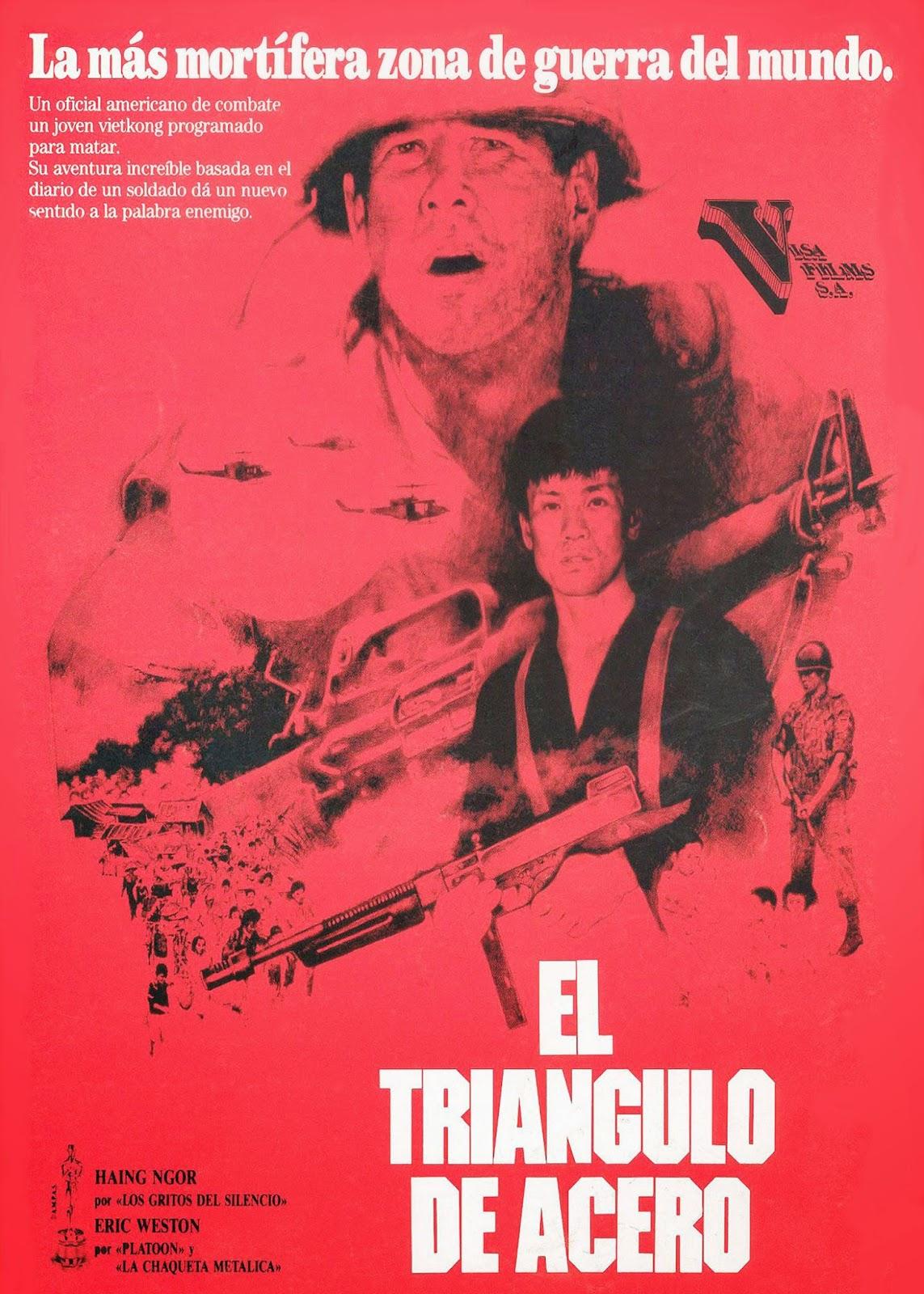 El Triángulo de Acero (1989)