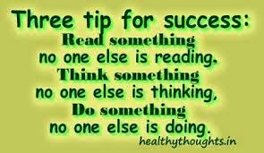 tips success www.suerizal.com