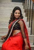 Amitha Rao latest Glamorous photos-thumbnail-10