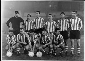 Antwerp 0 - Athletic 1