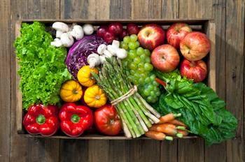 Dieta mediterranea può ridurre il rischio di malattia delle arterie periferiche
