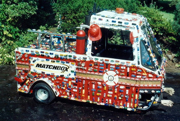 Hoop MATCHBOXMOBILE