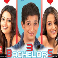 3 Bachelors is the story of two young bachelors and one young at heart bachelor Amit and Jai land into trouble for teasing two girls on the