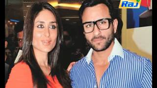 Who Is Pair With Saif Ali Khan ?