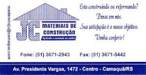 JC Materiais de construção