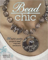 Books I'm In: Bead Chic