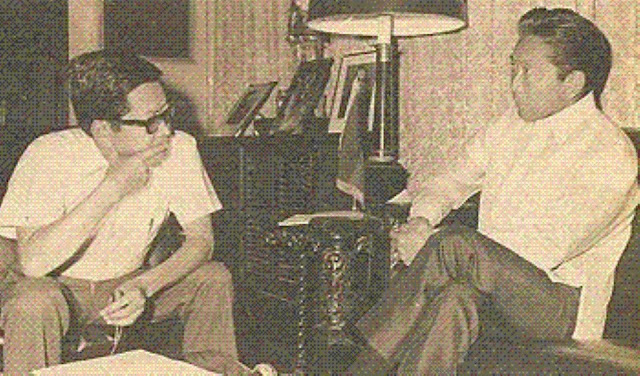 The Untold Story: Marcos And Ninoy Were More Than Friends