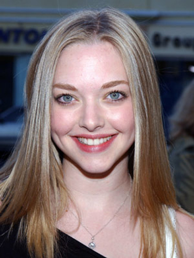 Amanda Seyfried Hairstyle 11