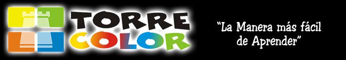 TORRE COLOR - Libros de aprendizaje infantil, Cocina y más