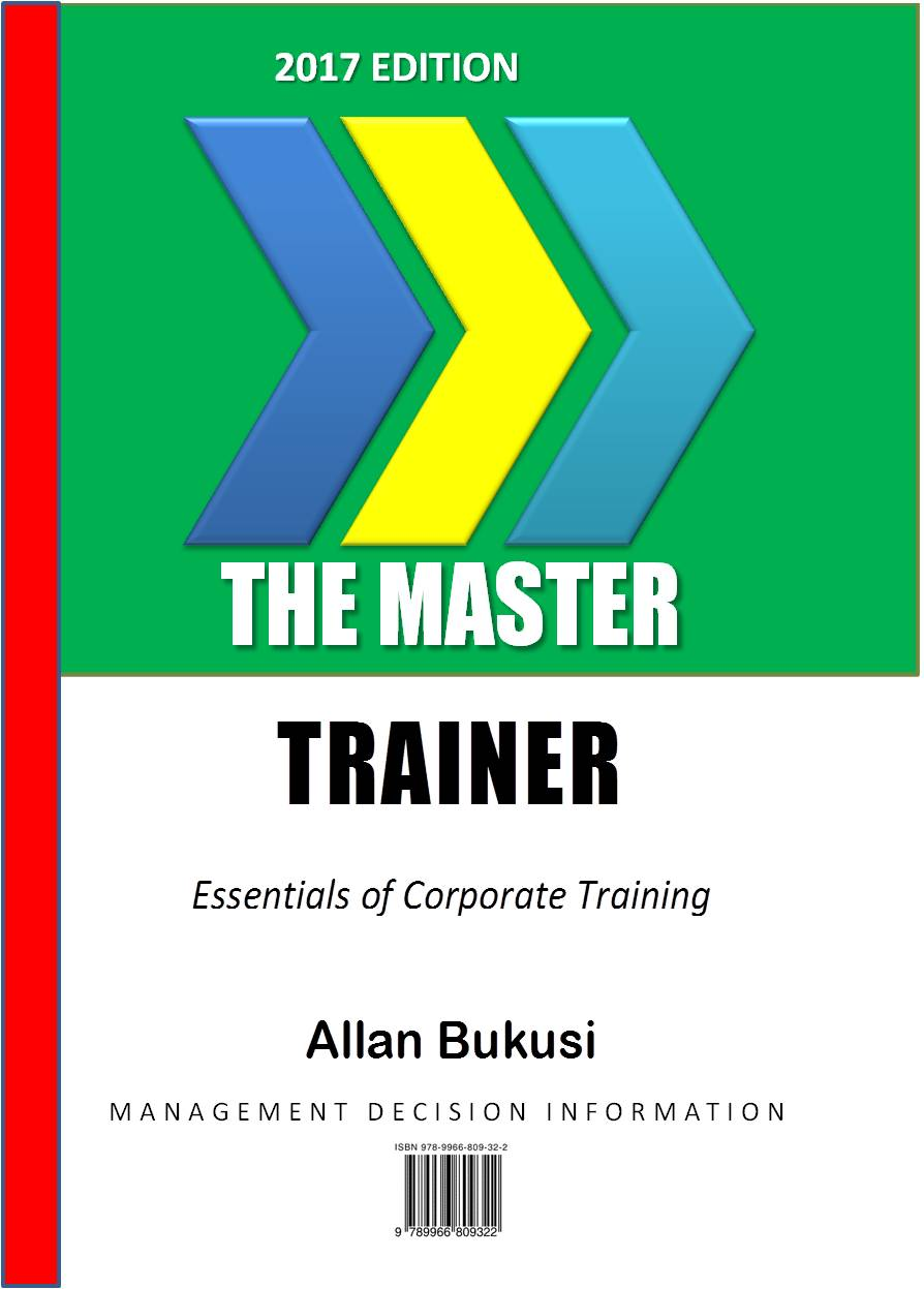 The Master Trainer