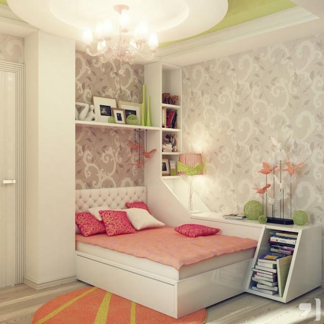 Revista de decoracion de dormitorios online revistas de for Diseno de interiores dormitorios