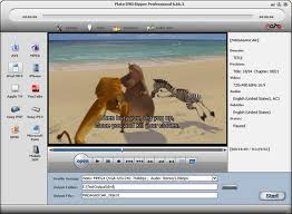 Software Plato DVD Ripper Pro