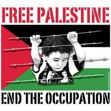 Free Palestine