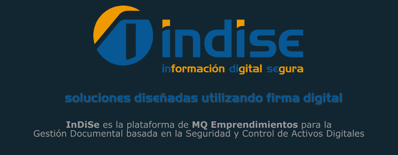 <i>La Firma Digital</i>