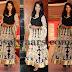Thread Work Trendy Velvet Salwar
