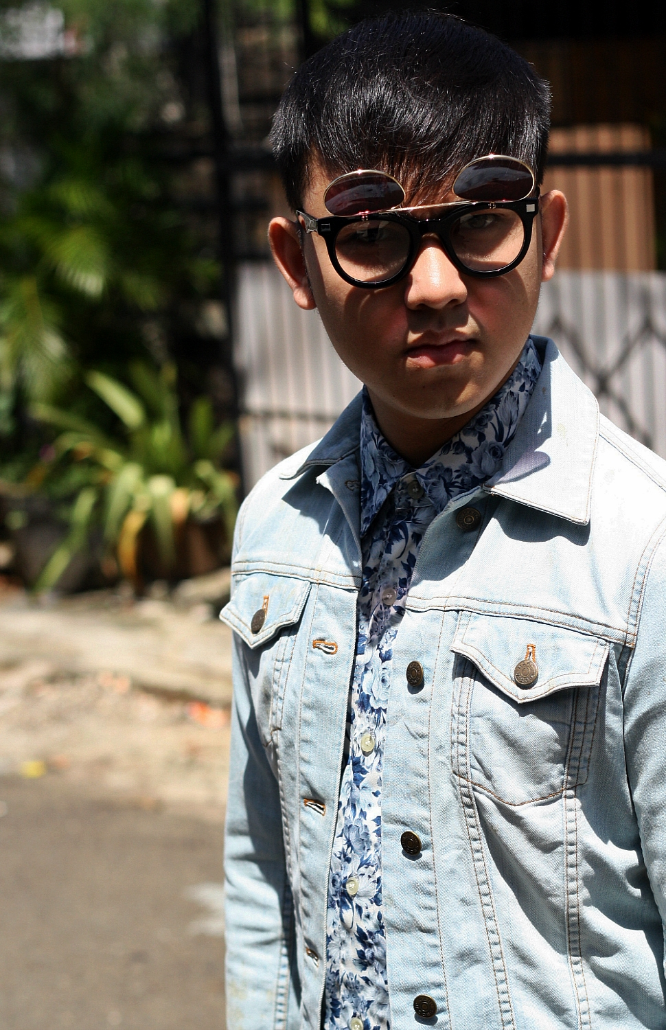 Deluxshionist - MEN'S FASHION BLOGGER INDONESIA