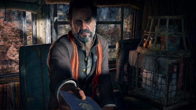 Far Cry 4 RELOADED FuLL Oyun İndir Download Yükle