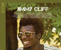 Jimmy Cliff – Icon   2013