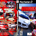 Burnout 2 Point Of Impact - Playstation 2