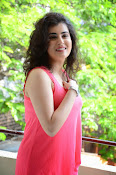 Archana glamorous photos in pink top-thumbnail-20