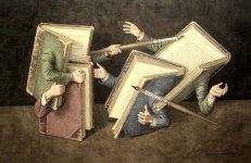 La escritura no es producto de la magia, sino de la perseverancia.