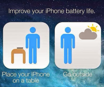 How to Improve Your iPhone Battery Life