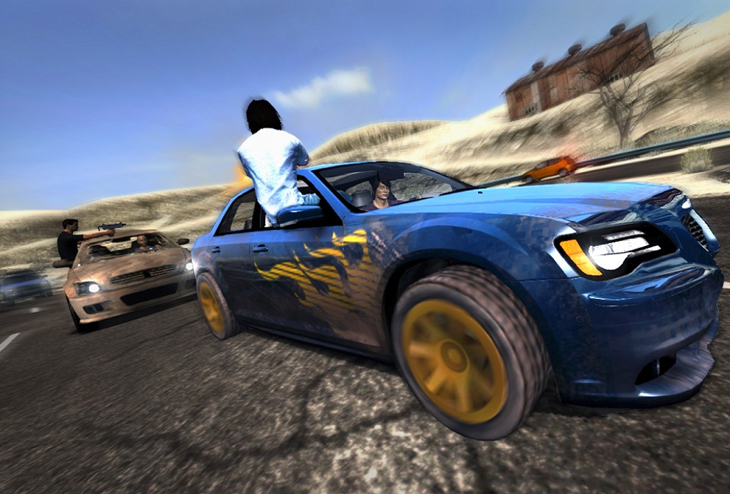 fast and furious 6 pc game free download full version